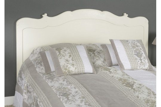 Tête de lit double Apollonia