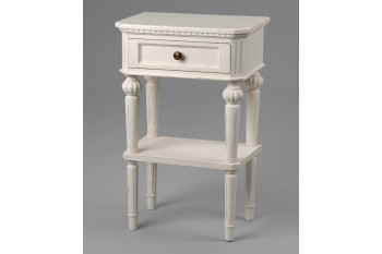 Table de chevet baroque - Lehna