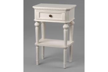 Table de chevet baroque - Lehna