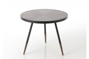 Table basse ronde Hoffman