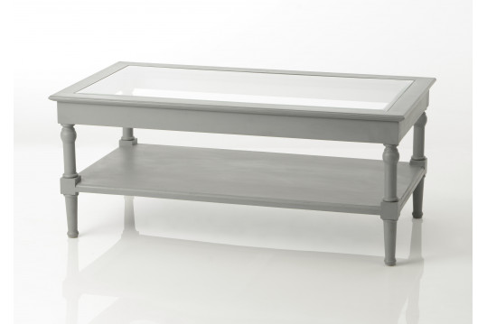 Table basse Tiffany