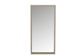 Miroir rectangulaire moderne
