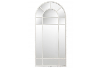 Miroir en Métal impression fenêtre