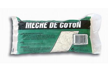 Sachet de 200 g de mèche coton