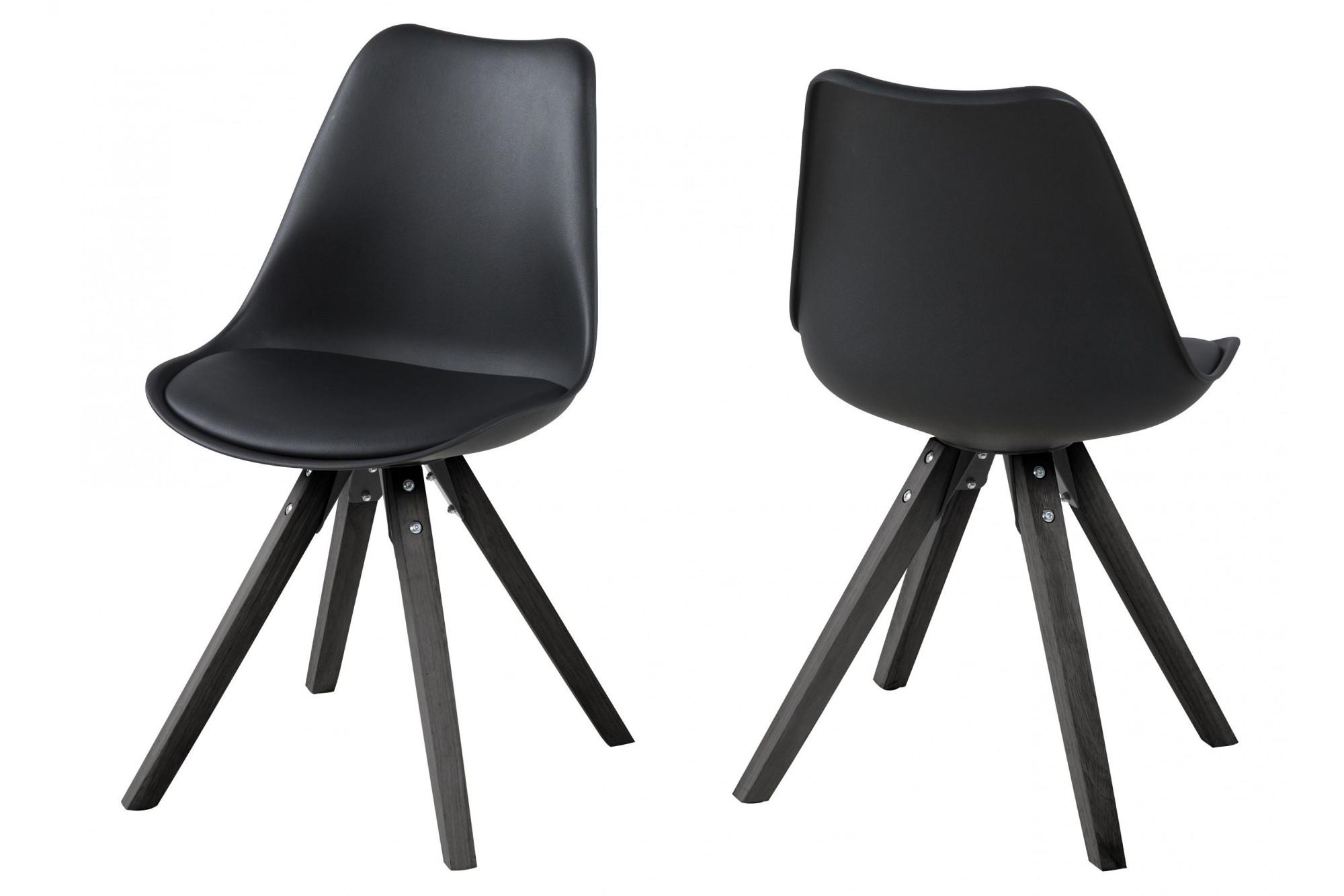Le Design Tout En Confort Avec Cette Chaise De Salle A Manger EARL