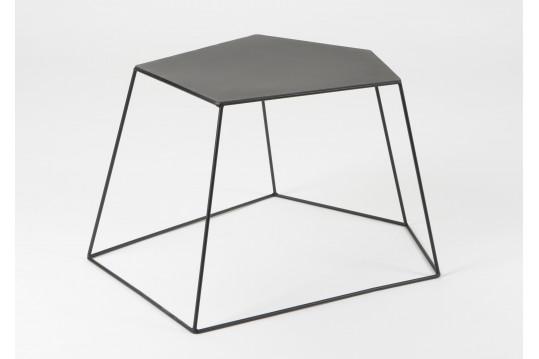 TABLE BASSE ALÉATOIRE